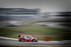 AUTO - WTCC CHINA 2014