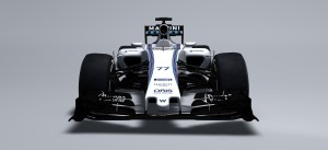 January 2015The Williams FW37Photo: Williams F1ref: Digital Image FW37_3
