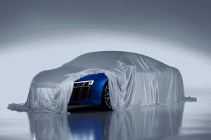Audi R8 GT3 Artikel
