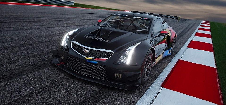 GT3-Fahrzeuge – Ein Blick in die Zukunft – Racingblog