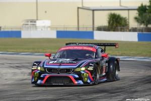 2015 TUDOR United Sportscar Championship Sebring 12 Hours