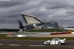 Porsche 911 RSR (92),  Porsche Team Manthey: Patrick Pilet, Frederic Makowiecki