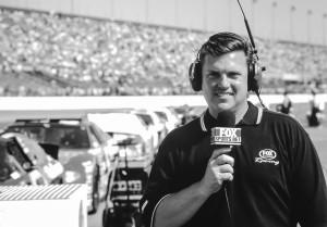 NASCAR Indy 500