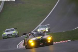 VLN Langstreckenmeisterschaft Nuerburgring 2015, 40. DMV 4-Stunden-Rennen