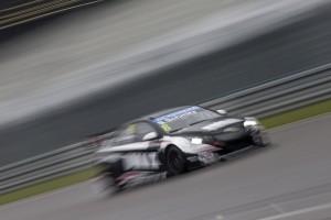 AUTO - WTCC NURBURGING 2015