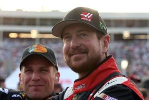 NASCAR Sprint All-Star Race - Qualifying