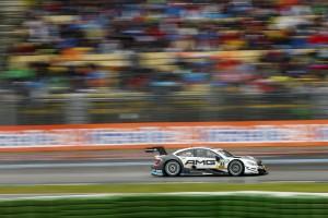#84 Maximilian Götz, Mercedes-AMG C 63 DTM