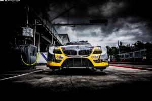 Pit Lane Ambience - ELMS 4 Hours of Imola at Autodromo International Enzo e Dino Ferrari Imola - Imola - Italy