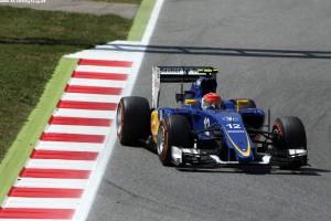 Spanish GP Race 10/05/15
