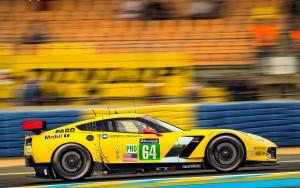 Corvette C7.R Wins GTE Pro Class At 24-Hours of Le Mans