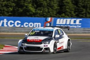 AUTO - WTCC MOSCOW 2015