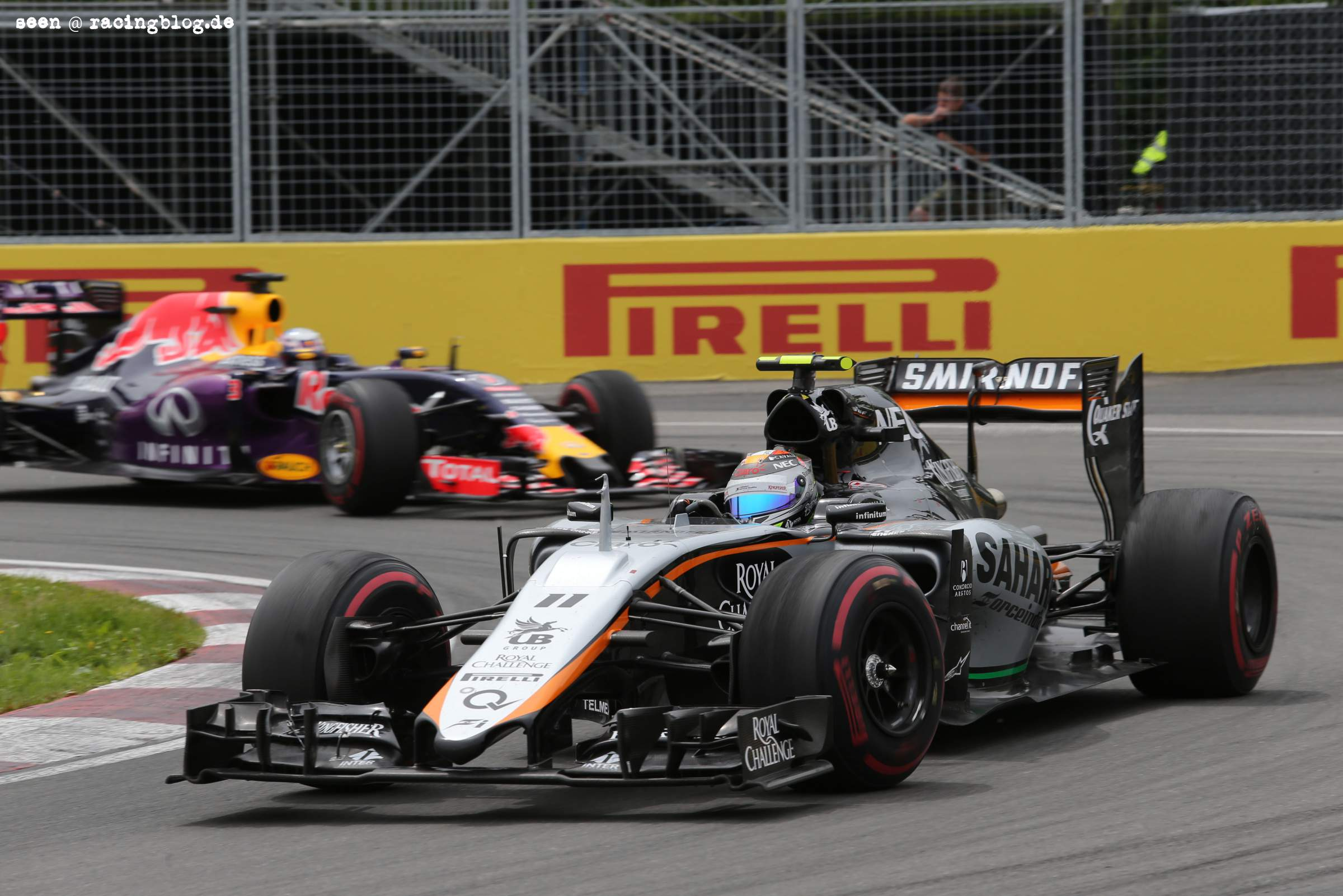 formel eins saison 2015 force india racingblog. Black Bedroom Furniture Sets. Home Design Ideas