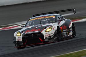 Super GT Fuji 2015 B-Max NDDP GT-R