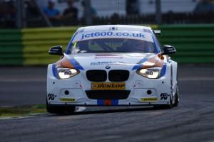 Sam Tordoff (GBR) WSR BMW 125i M Sport