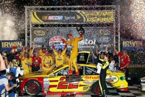 NASCAR Sprint Cup Series IRWIN Tools Night Race