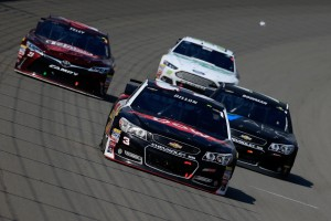 NASCAR Sprint Cup Series Pure Michigan 400