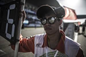 AUTO - WTCC SHANGHAI 2015