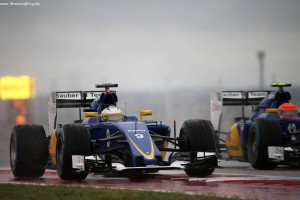 United States GP Sunday qualifying 25/10/15