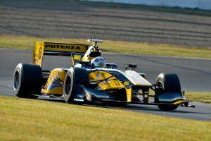 Super Formula Sugo 2015 Kamui Kobayashi