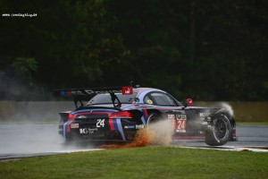 2015 TUDOR United Sportscar Championship Atlanta, Petit Le Mans