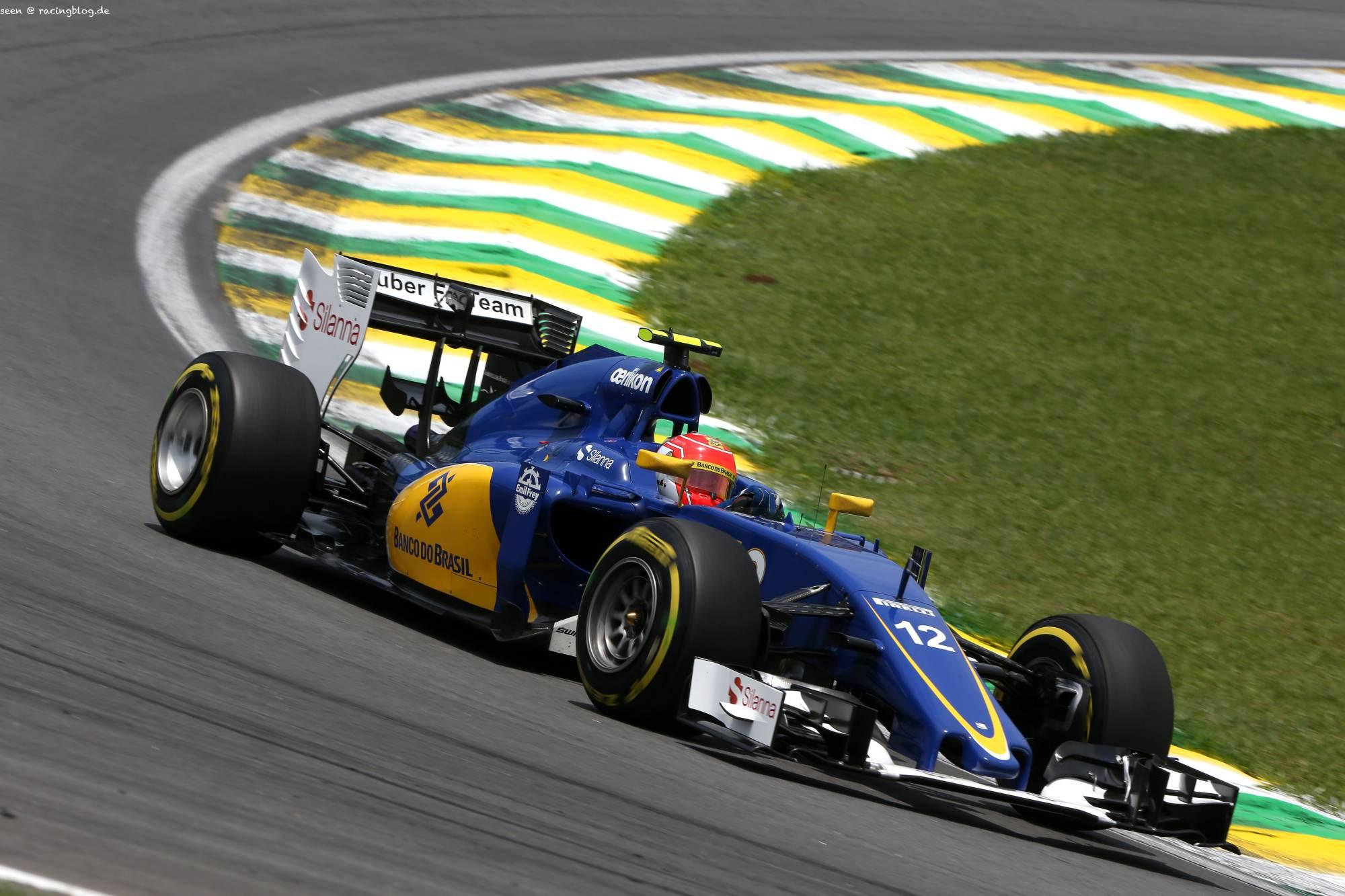 formel eins brasilien