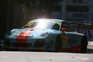 Macau Porsche Gulf