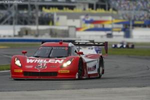 2016 WeatherTech SportsCar Championship Roar Daytona Testing