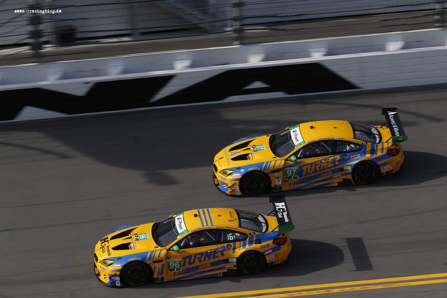 Daytona 2016