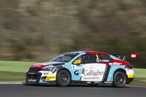 AUTO - TESTS VALLELUNGA WTCC - 2016