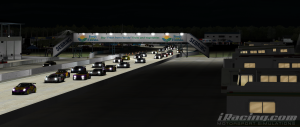 Sebring Start R2