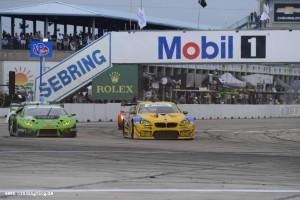 2016 WeatherTech SportsCar Championship Sebring 12 Hours