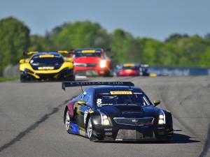 Apr 24 Pirelli World Challenge at Barber Motorsports Park Presented by Porsche