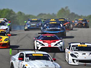 Apr 23 Pirelli World Challenge at Barber Motorsports Park Presented by Porsche