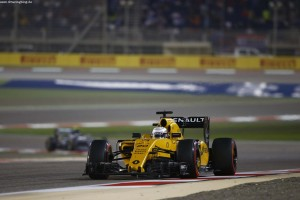 F1 - BAHRAIN GRAND PRIX 2016