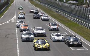GT4 Monza 3