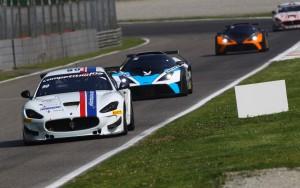 GT4 Monza