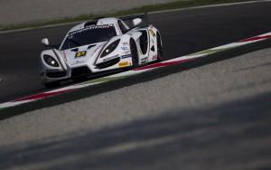 GT4 Monza 4