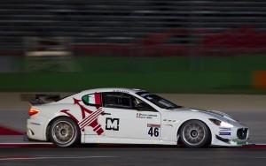 GT4 Monza 5