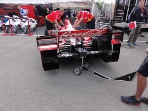 IndyCar j82 10