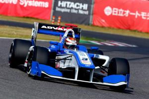 Super Formula 2016 Kondo Racing