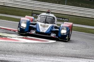 Car # 27 / SMP RACING / RUS / BR01 - Nissan / Nicolas Minassian (FRA) / Maurizio Mediani (ITA) - WEC 6 Hours of Silverstone - Silverstone Circuit - Towcester, Northamptonshire - UK
