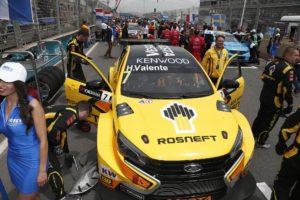 AUTO - WTCC MARRAKECH 2016