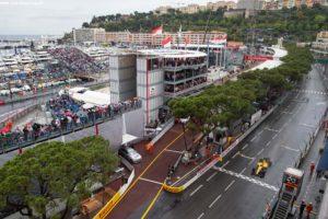 F1 - MONACO GRAND PRIX RACE 2016