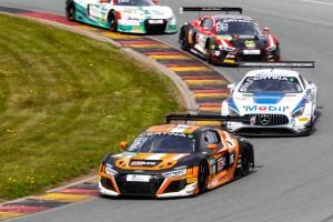 GTM Sachsenring 1