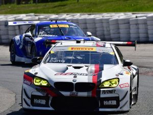 May 19 Canadian Tire Motorsport Park Grand Prix  presented by Audi