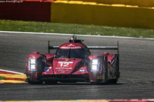 Car # 12 / REBELLION RACING / CHE / Rebellion R-One - AER / Nicolas Prost (FRA) / Nelson Piquet Jr (BRA) / Nick Heidfeld (DEU) - WEC 6 Hours of Spa - Circuit de Spa-Francorchamps - Spa - Belgium