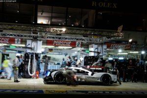 #2 PORSCHE TEAM (DEU) / MICHELIN / PORSCHE 919 HYBRID / Romain DUMAS (FRA) / Neel JANI (CHE) / Marc LIEB (DEU)Le Mans 24 Hour - Circuit des 24H du Mans  - Le Mans - France