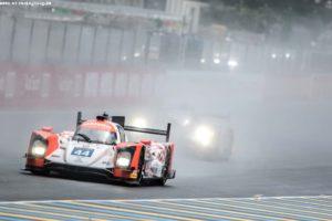 Start Le Mans 24 Hour - Circuit des 24H du Mans  - Le Mans - France