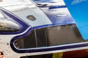 Aston Martin Vorschau Le Mans '16