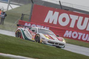 Formula Racing Vorschau Le Mans '16